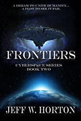 Frontiers (Cybersp@ce Series Book 2)
