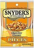 【6袋セット】スナイダーズ チェダーチーズN 56.6g
