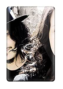 patience robinson's Shop New Style New Arrival Premium Mini 2 Case Cover For Ipad (the White Stripes) 1087324J80502041