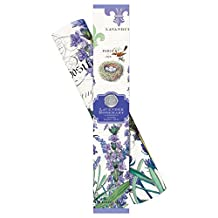 Michel Design Works Scented Drawer Liners, Lavender Rosemary