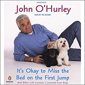 It's Okay to Miss the Bed on the First Jump Audiobook