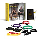 Soccer Strong 9 Week Performance Soccer Training Program and Soccer Training Kit