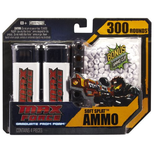 Max Force 300 Count Refills product image