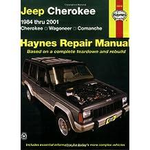 Amazon john haynes books biography blog audiobooks kindle jeep cherokeewagoneercomanche1984 2001 haynes repair manuals fandeluxe Images
