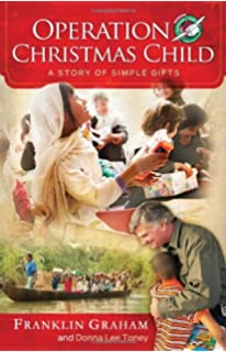 Miracle in a Shoe Box: A Christmas Gift of Wonder: Franklin Graham ...