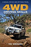 4WD Driving Skills: A Manual for On- and Off-Road
