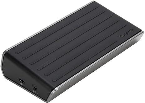 Targus Universal USB 3.0 Docking Station DVI w// Accessories
