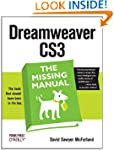 Dreamweaver CS3: The Missing Manual:...