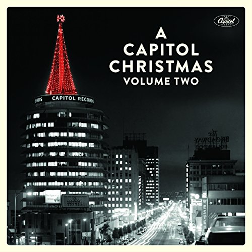 Price comparison product image A Capitol Christmas Vol. 2