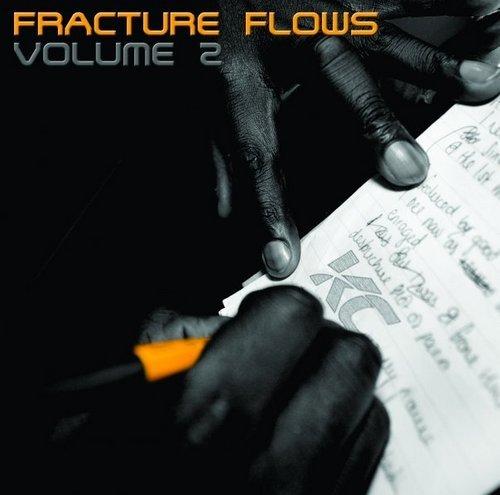 Price comparison product image Fracture Flows Volume 2
