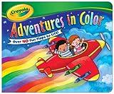 Adventures in Color, Lori C. Froeb, 0794422799