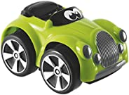 Carrinho Mini Turbo Touch Gerry, Chicco, Verde