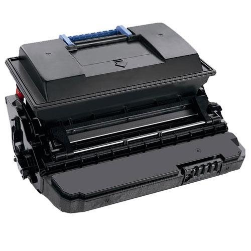 Dell 5330 High Yield Toner - United States Toner brand High Yield Dell 330-2045 for use in Dell 5330 series Laser Printers, STMC Certified for Professional Quality (NY313) Exclusive Warranty only available when purchased through United States Toner direct