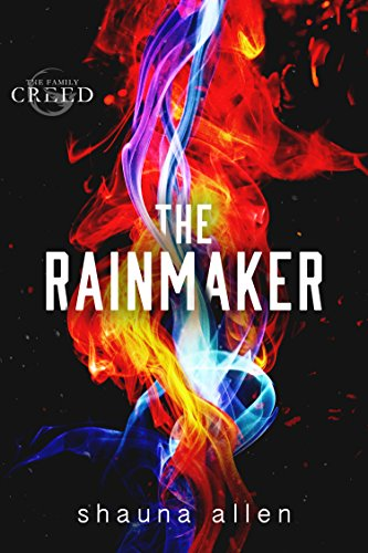 The Rainmaker (The Family Creed Book 2) (English Edition)
