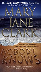 Nobody Knows (Key News Thrillers Book 5)