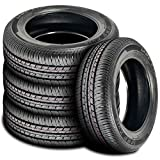 Set of 4 (FOUR) MRF ZV2K Touring All Season Tires - 175/65R14 82T
