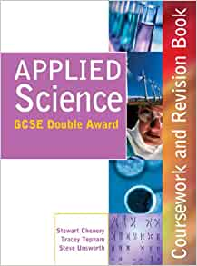 double award science coursework Gcse additional science 4408 controlled assessment demo to our free controlled assessment adviser please contact the coursework administration team at.