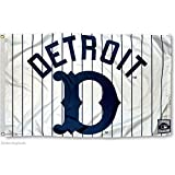 Detroit Tigers Vintage Flag and Banner