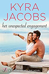 Her Unexpected Engagement (Checkerberry Inn)