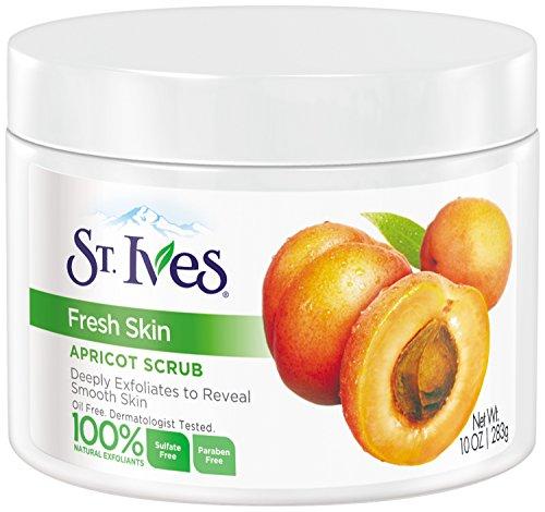 St Ives Fresh Invigorating Apricot