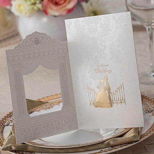 Brides Wedding Invitation Kit: Doris Home Wedding Invitations Wedding Invites Invitations