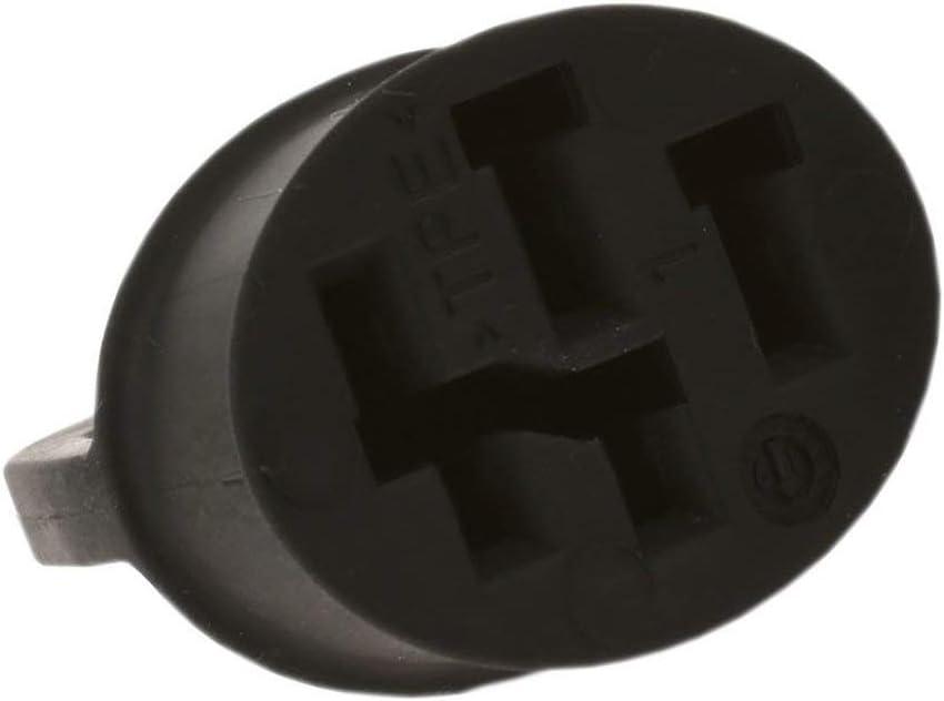 tappo copertura pin per protezione contatti con batteria smontata BOSCH bici ele