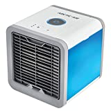 Humidifier Fan, WinnerEco 3 Speeds USB Arctic Air Cooler Air Conditioner Device Humidifier for Home