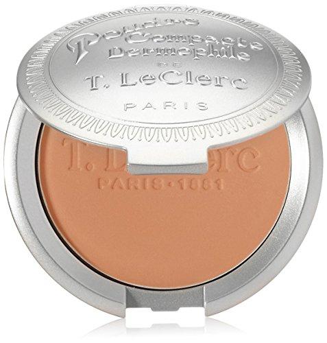 T. LeClerc Pressed Powder - No. 07 Bronze 10g/0.34oz