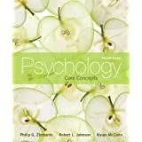 Psychology: Core Concepts, 7th Edition
