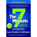 The 7 Mindsets: Updated Worldwide Edition: To Live Your Ultimate Life