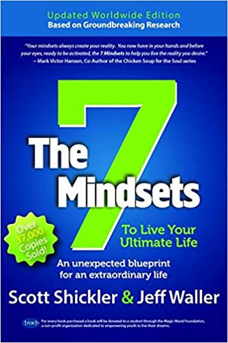 Image result for the 7 mindsets