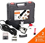 Pet & Livestock HQ 380W Professional Dog Grooming Clippers Kit
