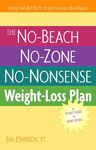 The No-Beach, No-Zone, No-Nonsense Weight-Loss Plan: A Pocket Guide to What Works pdf
