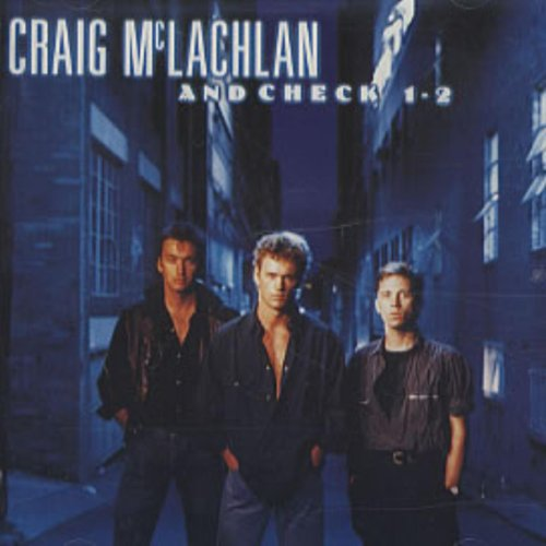 Price comparison product image Craig McLachlan & Check 1-2 - Craig McLachlan & Check 1-2 - Epic - 466347 2