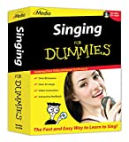eMedia Singing For Dummies [Old Version]