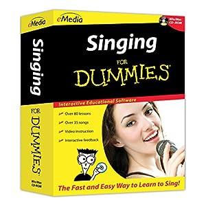 eMedia Singing For Dummies v2 – Learn a...