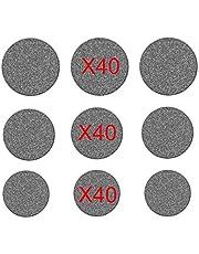 Xkfgcm 10 Stuks Premium Meubelviltjes Zelfklevend Op Stoelkussens Vloerbescherming Meubelpads Vloerbeschermers Viltjes voor Stoelpoten voor Meubelvoeten Enorme hoeveelheid Vloerbeschermingskussens
