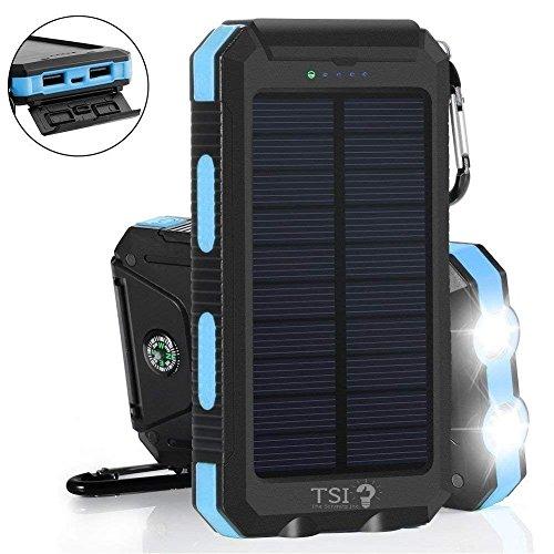 Solar Battery Backup For Cell Phones - 9