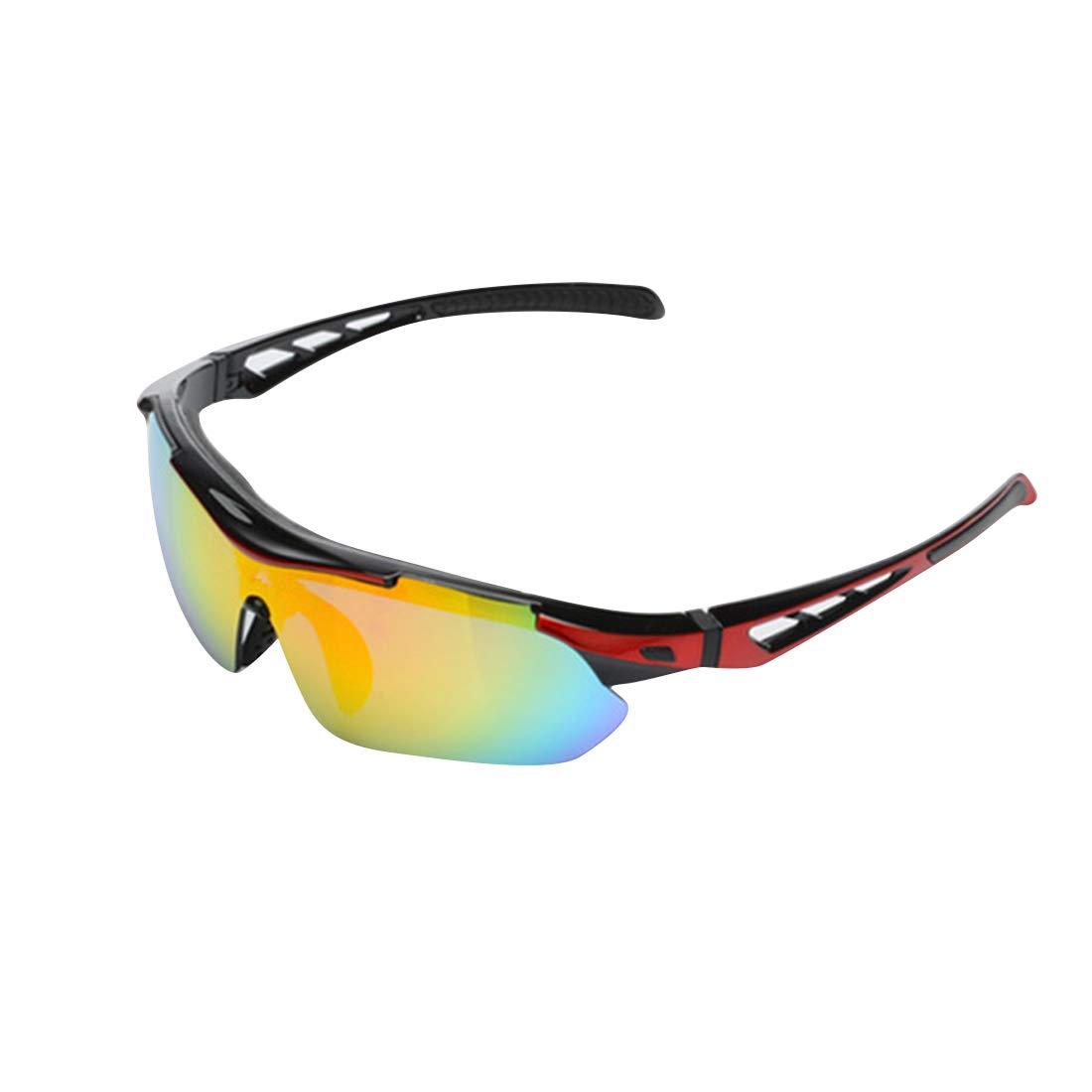 JESSIEKERVIN YY3 Radfahren Erwachsene Brille Fahrrad Farbwechsel Brille Outdoor Brille Geeignet für Outdoor-Liebhaber.