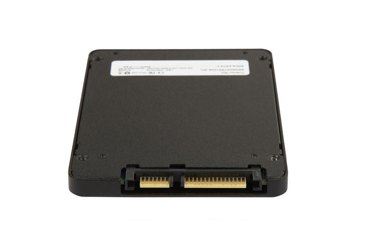 Mushkin Source - 1TB Internal Solid State Drive (SSD) - 2.5 Inch - SATA III - 6Gb/s - 3D Vertical TLC - 7mm - (MKNSSDSR1TB), Black by Mushkin (Image #4)