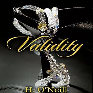 Validity Audiobook