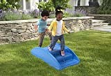 Simplay3 Two Sided Rock and Roll Teeter Totter