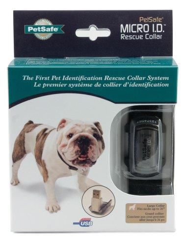 L PetSafe Large Dog Micro I.D.
