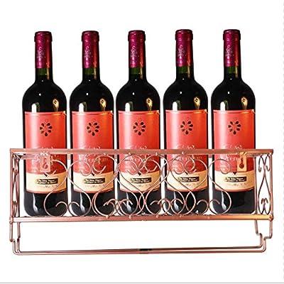 Wine Bottle Wine Charm