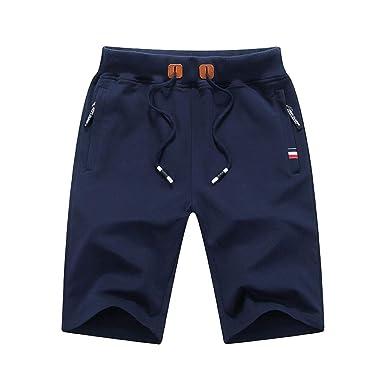 Bañador Para Hombre Pantalones De Baño Shorts De Chándal Mode De ...