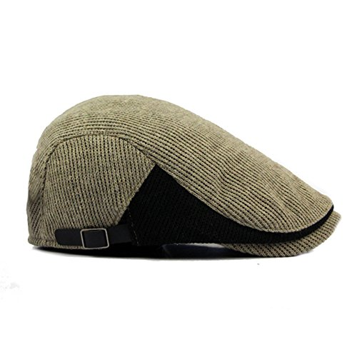 Knit Ivy Hat - 6