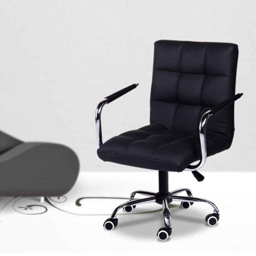 WONdere High-End Computer Chair Office Chair Reclining Home Massage Chair Lift Massage Chair Desk seat (A) by WONdere (Image #8)