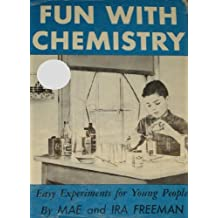 Fun with chemistry,