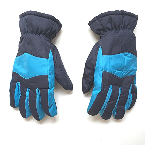 O-C Womens' winter warm cycling motorcycle ski snowboard outdoor sports golves
