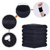 WILLBOND Sweatbands Wristbands for Football